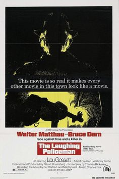 The Laughing Policeman (1973)