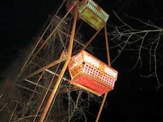 The terrifying story of Lake Shawnee, the cursed amusement park
