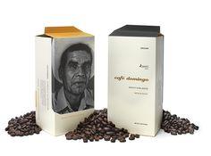 Peet's Coffee on Behance