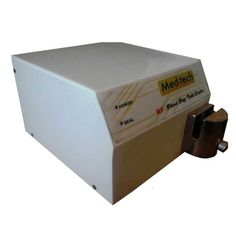 blood tube sealer, Blood Tube Sealer Blood Tube Sealer, seals the tube of blood bag without causing haemolysis, leakage of blood and able to separate pulling. RF power is sealed at 20 watts. Sealing operation is automatically... #bloodbagtubesealer #bloodbagtubesealermanufacturer #bloodtubesealer