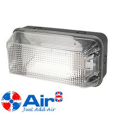 Bulkhead Light Fitting for Commercial Kitchen Canopy  sc 1 st  Pinterest & Air 8 UK 1.0m Wide Commercial Kitchen Extraction Canopy Kit ...