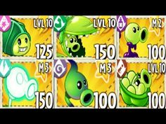 Plants vs Zombies 2 BattleZ: Premium Pvz 2 Max Level Power-up: Gameplay 2019 - YouTube Plants Vs Zombies 2, Fusion Card, New Zombie, Defense Games, Time Travel, Make It Yourself, Youtube, Alphabet, Cards