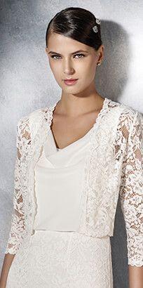 White One - Vestidos y trajes de novia - Wedding dresses and bridal gowns - Colección