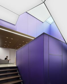 Venture Capital Office Headquarters / Paul Murdoch Architects; Kappe Architects Planners, 2014 AIA Institute Honor Awards for Interior Architecture