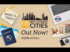 Want to satisfy your #wanderlust with a #studyabroad adventure? Find out which student city is the best match for you with the brand new QS Best Student Cities 2016! Check out the full ranking: http://www.topuniversities.com/best-student-cities #QSBestCities