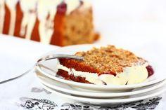 Lähestyvän Runebergin päivän kunniaksi ajattelin vihdoin ja viimein leipoa runebergin torttuja. En ole koskaan aiemmin kokeillut niiden tekemi… Tiramisu, Ethnic Recipes, Food, Essen, Meals, Tiramisu Cake, Yemek, Eten