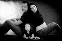 Minha família - gestante -  www.leaostudio.com.br