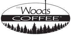 File:Woods Coffee Logo BW.png
