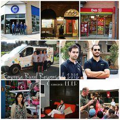Empresas Rurales Responsables 2012