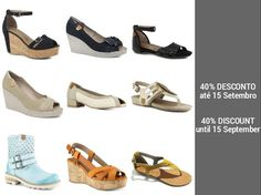 Cubanas Shoes with 50%Off