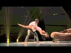 SYTYCD S9 Top 20 - Audrey & Matt Contemporary