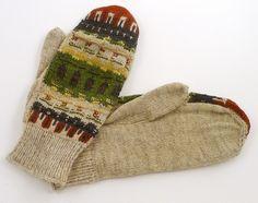 Fingerless Gloves, Arm Warmers, Mittens, Museum, Knitting, Fashion, Fingerless Mitts, Fingerless Mitts, Moda
