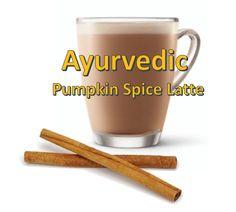 Ayurvedic Pumpkin Spice Latte – Dr. Alan Christianson