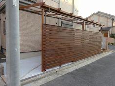 造園 ウッドデッキ・テラス|堺の総合建設業者「アーテック・にしかわ」