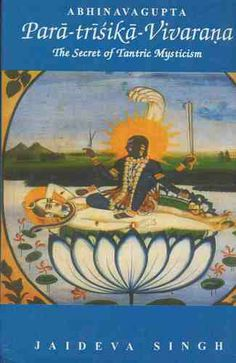 Abhinava gupta tantra sexual health