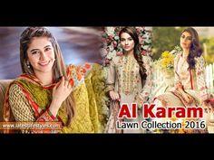 Alkaram Summer Lawn 2016 17 Collection Catalog Dresses