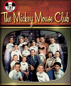 92 Best The Mickey Mouse Club Images Mickey Mouse Club Annette