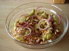 Komkommersalade Uit Thailand recept   Smulweb.nl