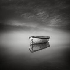 Solitude by Keith Aggett