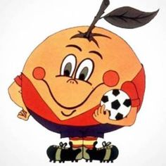 Worst FIFA World Cup Mascots