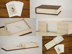 toronto newborn wooden image box, natural products for newborn photography, linen cover