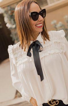 Blazer Urban Decay Lipgloss White Button Down Shirt Levi's