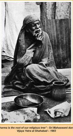 Kanchi Mahaswamy