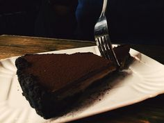 THE BEST HOT CHOCOLATE IN LONDON |