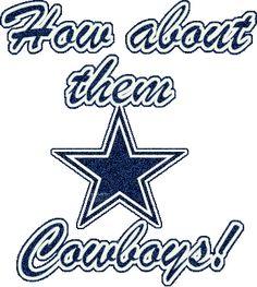 Dallas Cowboys Glitter - ClipArt Best