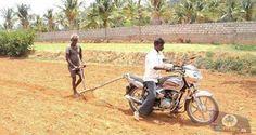 Funny Indian Technology Jugaad