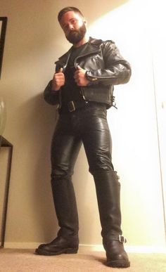 LeatherRubberMen : Photo