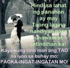 Inspirational Tagalog Love Quotes and Sayings with images and pictures. Funny and true love tagalog quotes for her and for him. Love quotes for all! Pinoy Quotes, Tagalog Love Quotes, Sexy Love Quotes, Qoutes About Love, Love Quotes With Images, Inspirational Quotes About Love, Love Quotes For Her, Quotes For Him, Quotes Images
