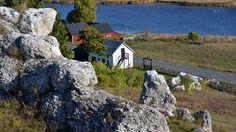 Lergrav | Gotland.net