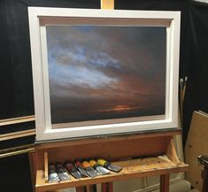 Norfolk oil painter and landscape artist Nial Adams FRSA, Oil Paintings and Fine Art Limited-Edition Prints. See the Portfolio and read more about Nial Oil On Canvas, Canvas Prints, Oil Painters, Limited Edition Prints, Sketches, Paintings, Fine Art, Landscape, Artist