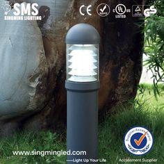 Source factory supply new design IP65 12v 110v high power garden bollard light on m.alibaba.com