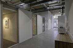 December 2015 | Moderne werkruimtes in Zevenaars erfgoed