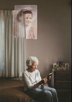 Remembered: The Alzheimer's Photography Project - An extraordinary photo documentary. Pinned by ottoolkit.com your source for geriatric occupational therapy resources.