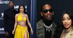 Celebrity couple, Cardi B and Offset are officially back together. According to TMZ, the 28-year-old rapper filed documents in Georgia to officially dismiss the divorce paperwork she originally set into motion in September 2020. At that time, Cardi B explained that she was tired of the constant arguing and that she no longer felt a connection with the Migos rapper. Celebrity Couples, Celebrity News, Migos Rapper, Entertainment Sites, 28 Years Old, Cardi B, Divorce, Gossip, Tired