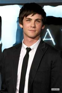 mmm such a dapper young man. 99% of why i stuck it out through that awful percy jackson movie.