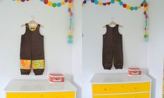 Handmade Vibeke Selebukse Little Girls, Kids Outfits, Summer Dresses, Boys, Handmade, Clothes, Fashion, Outfit, Hand Made