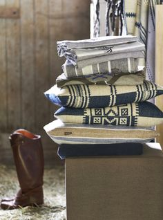 Scapa Home: Winter Collection 2013