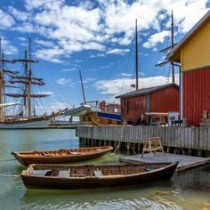 Midsummer is one of Åland's most popular festivals. Welcome to take part of the traditional midsummer´s celebration! Baltic Sea, Open Water, Archipelago, Finland, Contemporary Design, Entrance, Travel, Entryway, Trips