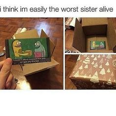 This is something I would do tbh #memes #spongebob