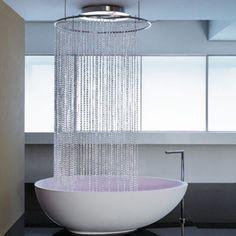 raindrops over you ;) #decor #house #shower #bathroom #home #house #decor #decoration #lovely #modern #house #dekorasyon #dekor #ev