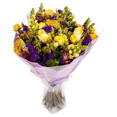 """Flourishing"" Occasion Bouquet from RoseSource.com."
