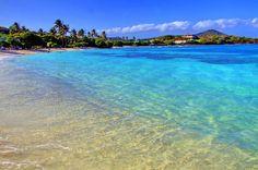 Praia nas Bahamas - De Maio a Setembro
