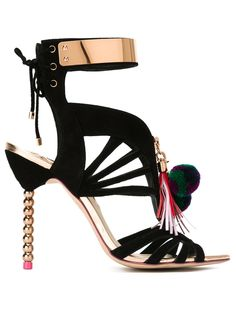 251ac7efd74d Sophia Webster  yasmina  Sandals - Leam - Farfetch.com Schöne High Heels,