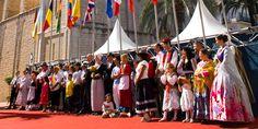 Festival Multicultural de Benissa