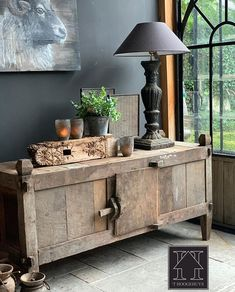 Entryway Tables, Buffet, Rustic, Cabinet, Storage, Interior, Furniture, Home Decor, Country Primitive