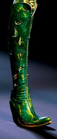 awesome Jean Paul Gaultier